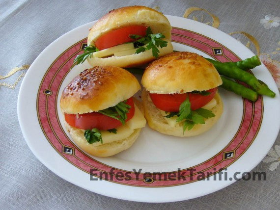 Sandiviç Ekmeği