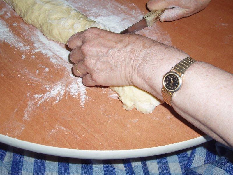 Su böreği tarifi(resimli)